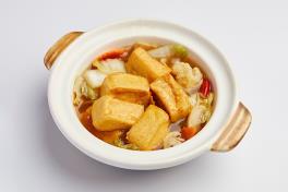 ** TOFU 豆腐品类