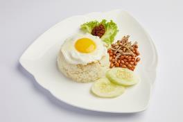 * BREAKFAST 早餐