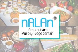Jain (Vegetarian Food)