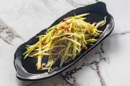 Mango Salad 芒果沙律