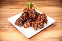 猪肉 CNY PORK