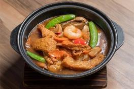 豆腐 CNY BEANCURD