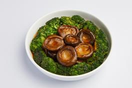 Greens 蔬菜.