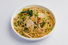 Noodles 面类.