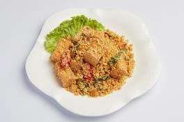 Tofu 豆腐.
