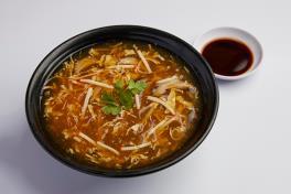 Soup 汤类.