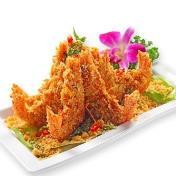 Prawns 虾