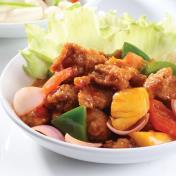Beef & Pork 牛肉&猪肉