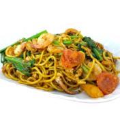 Noodles 面