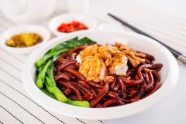 粉 / 米粉 / 面 / 饭 / 粥 Horfun / BeeHoon / Noodle / Rice / Porridge