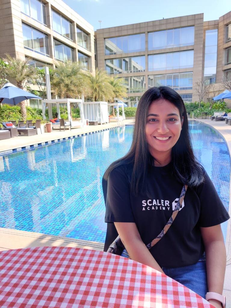 Hi I'm Riya Bansal