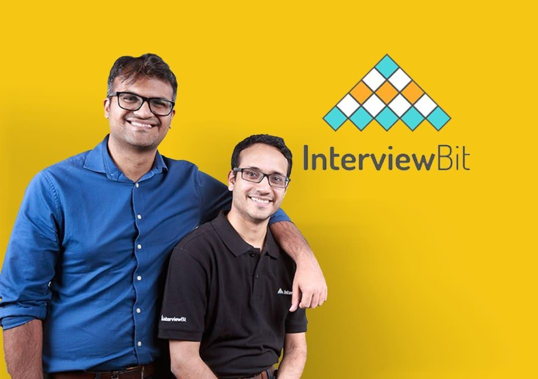 InterviewBit raises $20 Million in funding from Sequoia India and Tiger Global