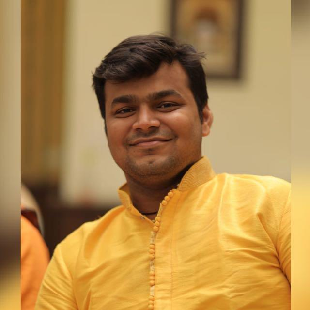 Go to the profile of  Sanjay Chandak