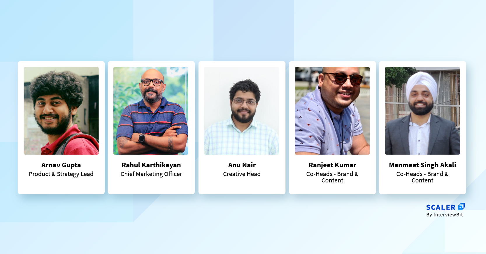 Scaler gears up to accelerate business growth with key leadership appointments