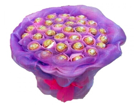 36 Ferrero Bouquet