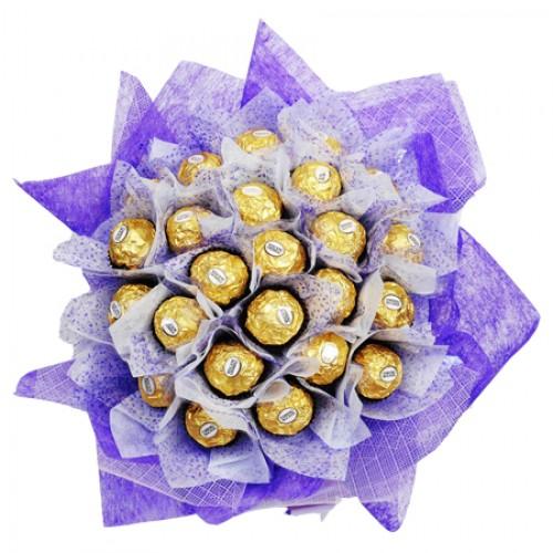 18 Ferrero Bouquet