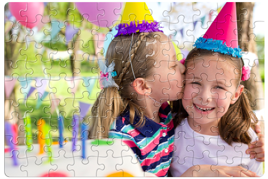 Personalized Puzzle