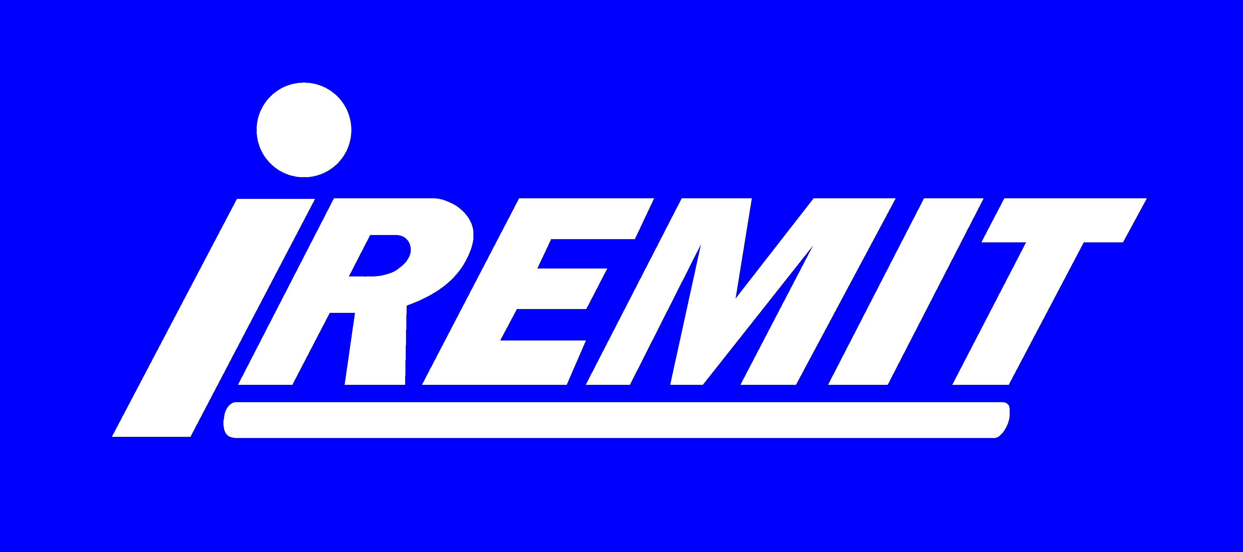 iremit Logo