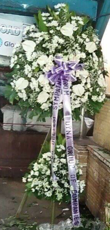 Send white condolence flowers to the philippines today 5b5e776453b1d204a0075b6d mightylinksfo