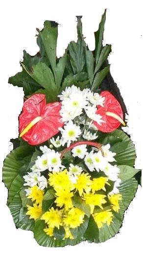 Undas Flower