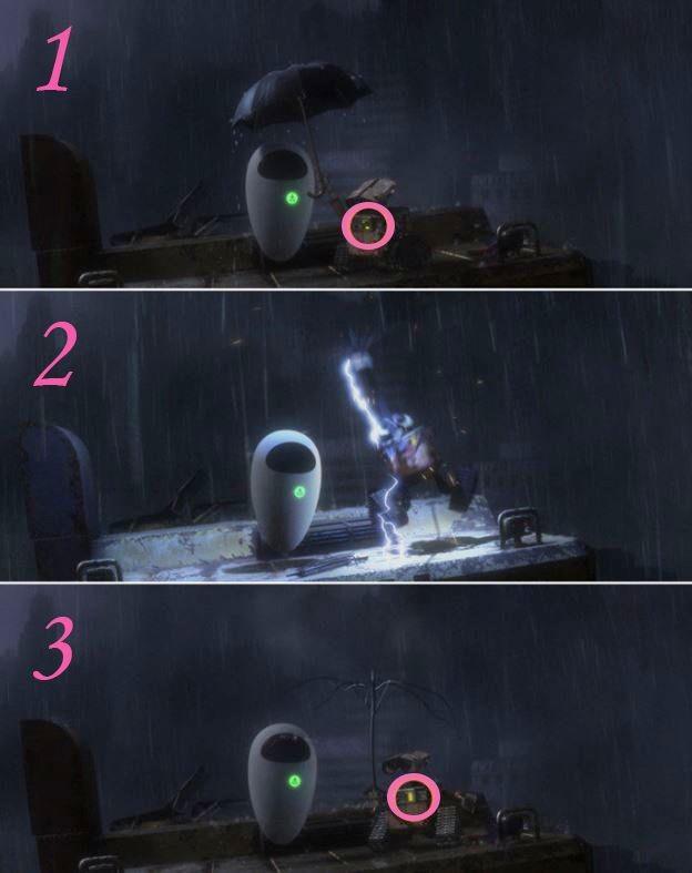 迪士尼隱藏彩蛋12個盤點