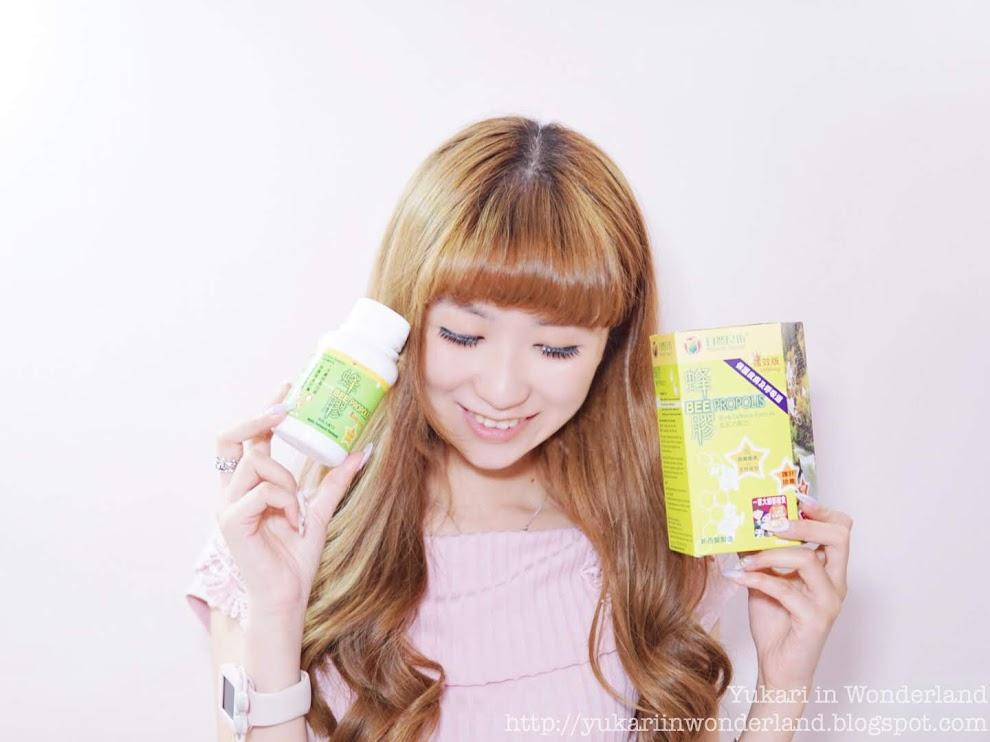 ♡ 保養 ◆ 蜂膠是我增強身體抵抗力的良方 ◆ 自然良坊 ♤