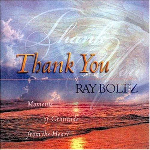 20191128-2019年終期末感恩~Thank You by Ray Boltz