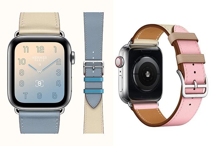 Apple Watch Hermès聯乘質感系列!