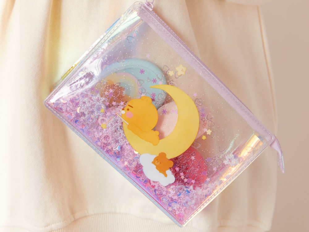 Baby Dreaming Pouch-Little Ryan 袋子