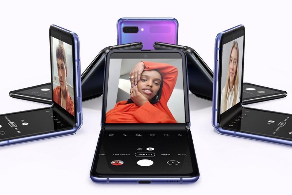 「折疊式iPhone 12 Flip」外表和Samsung Galaxy Z Flip一樣