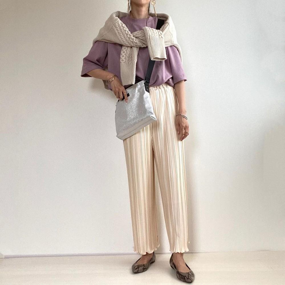 日本 Uniqlo U AIRism Cotton Oversize T Shirt