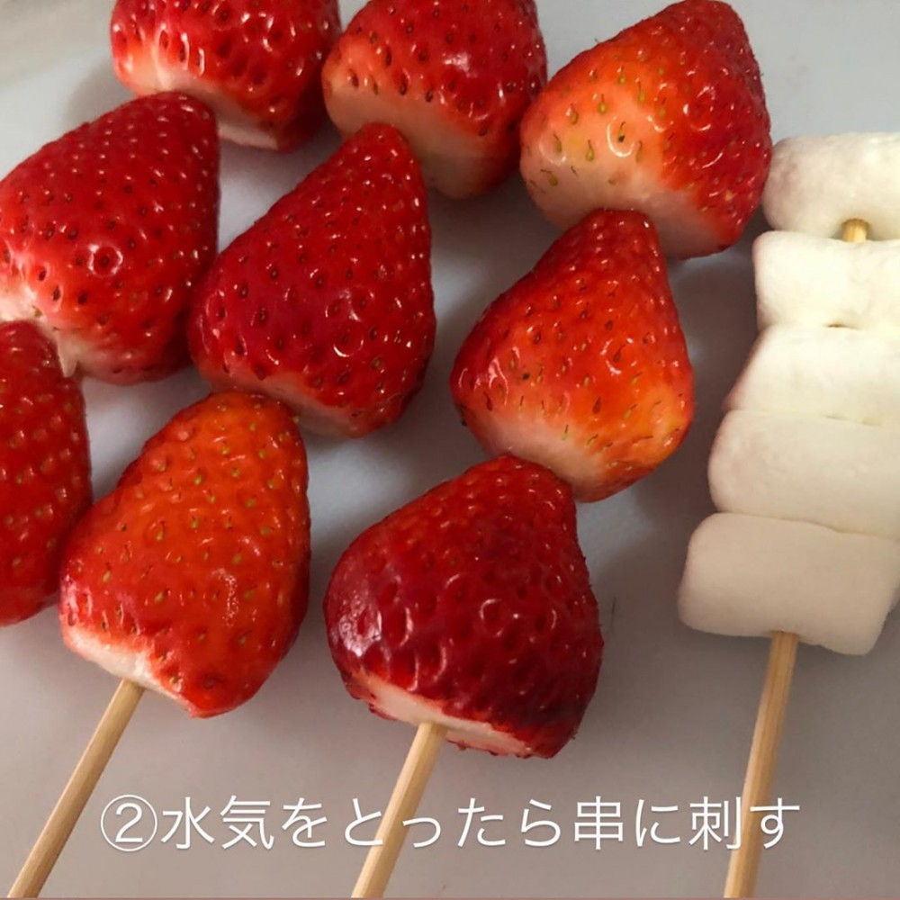 冰糖葫蘆十多啤梨食譜
