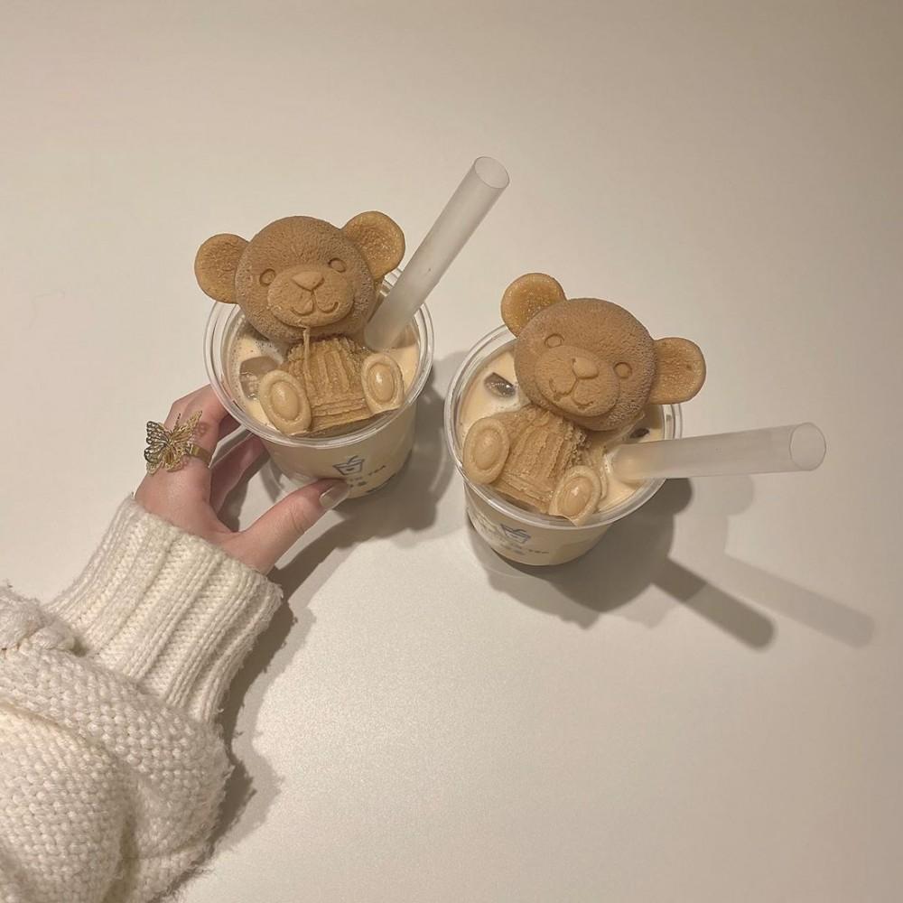 日本福岡的「戀茶」