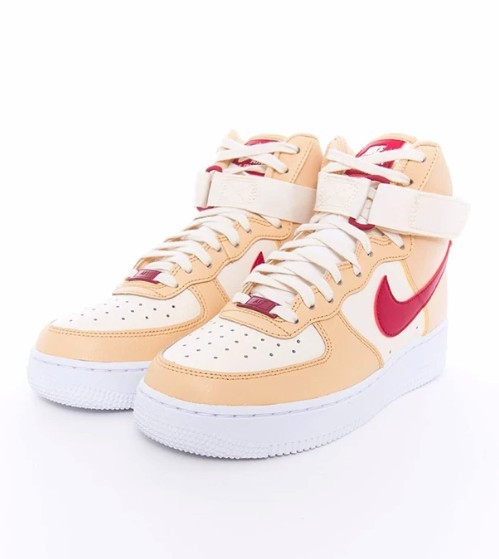 NIKE AIR FORCE 1新色