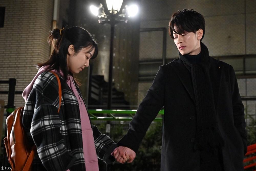 佐藤健與上白石萌音合演的高甜日劇《戀愛可以持續到天長地久》