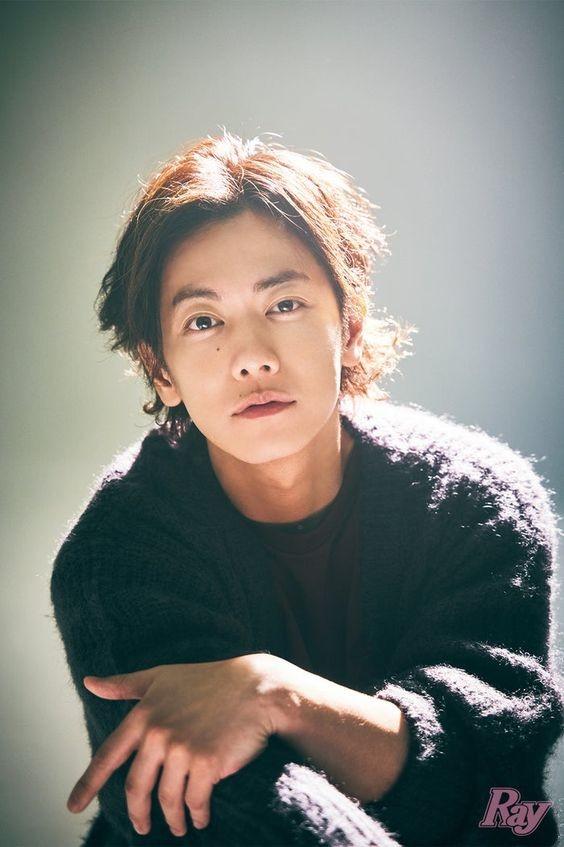 30歲佐藤健的戀愛觀