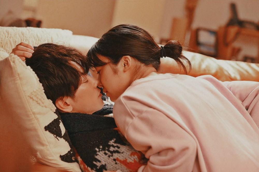 日劇《戀愛可以持續到天長地久》一系列高甜超撩的對白和吻戲