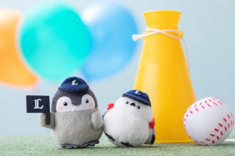 日本超萌「正能量企鵝」限定列車