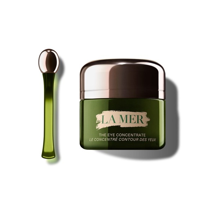 La Mer The Eye Concentrate 眼部精華乳霜 $1,750/15ml