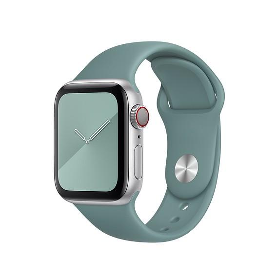 Apple watch 2020 粉嫩春色新錶帶!