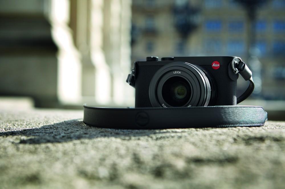 Leica Q2相機