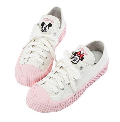 迪士尼米奇米妮餅乾鞋