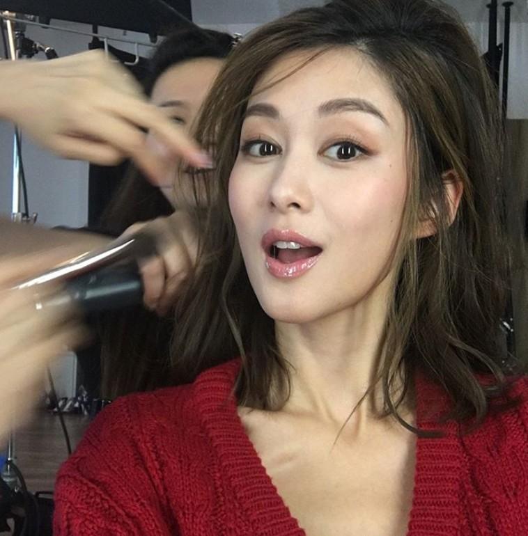 敏感肌化妝品推介 岑麗香