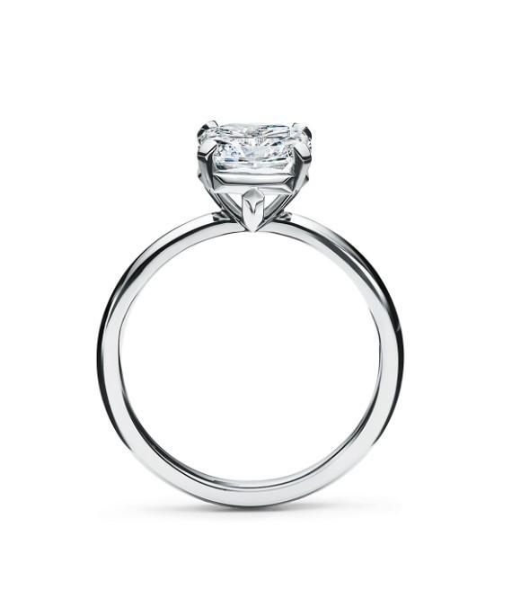 Tiffany求婚戒指