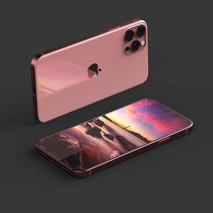 iPhone 12最新設計、顏色、價錢