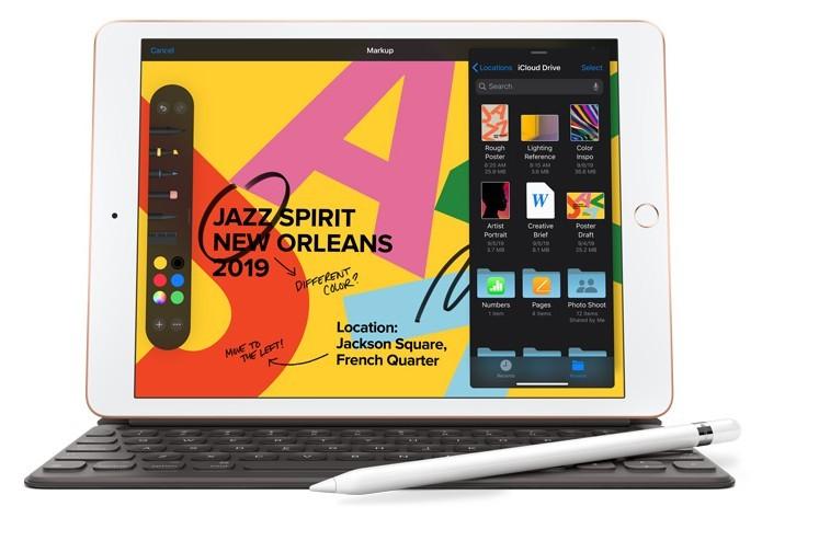 iPad Pro2020