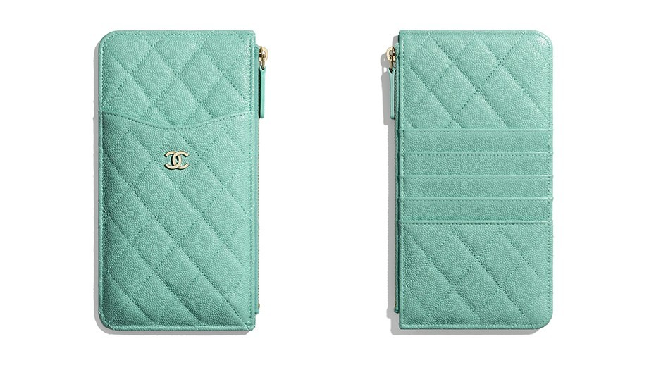 Chanel手袋、手機包2020
