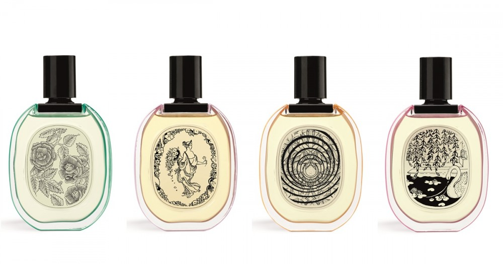 【香水2020】Jo Malone「秘境花園」系列、DIPTYQUE全新IMPOSSIBLE BOUQUET