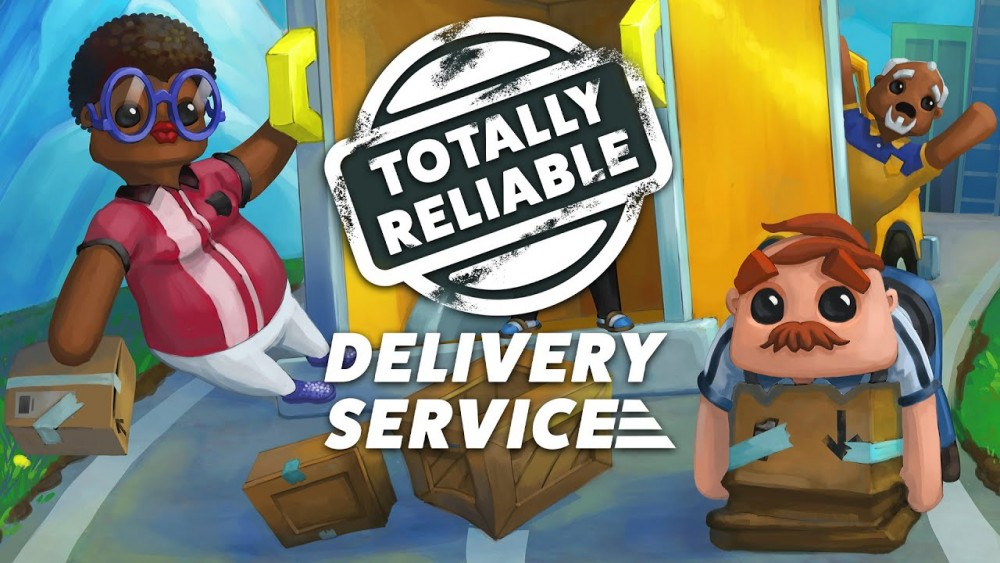 Switch 《Totally Reliable Delivery Service》