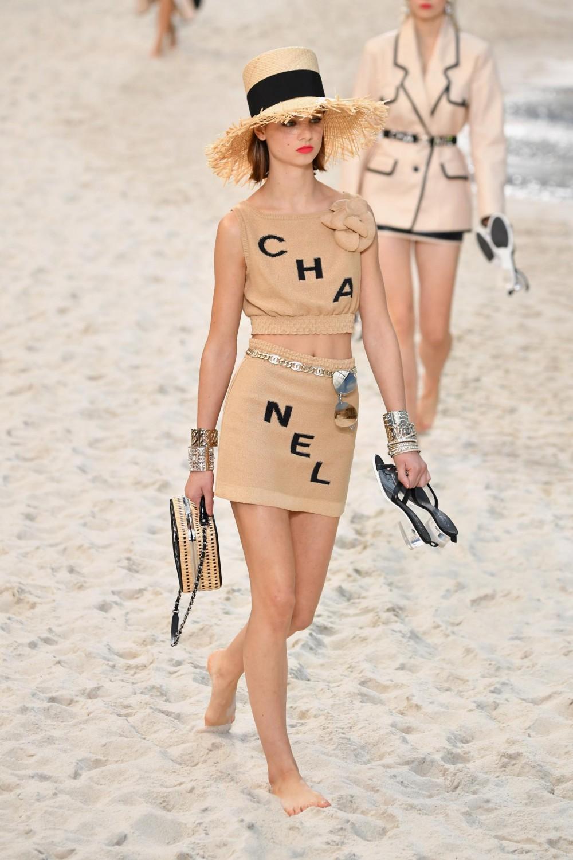 《動物森友會》名牌 Chanel、Gucci QR code 下載